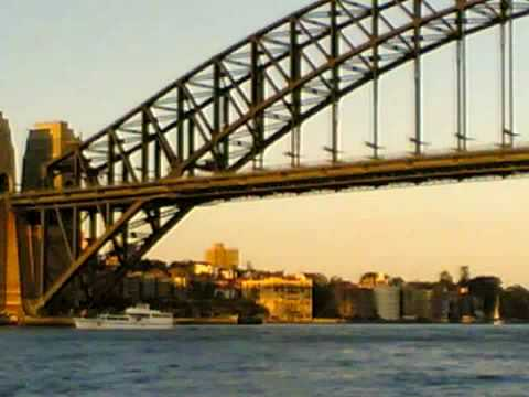 Visit Beautiful Sydney