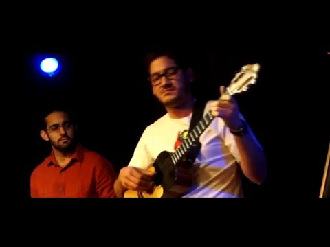 Leo Rondon Project, concert à la Péniche Anako. Sueños de una niña grande.