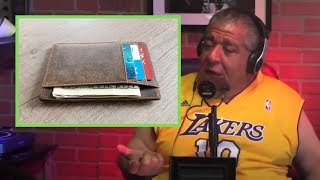 Joey Diaz Finds Wallet with Co…