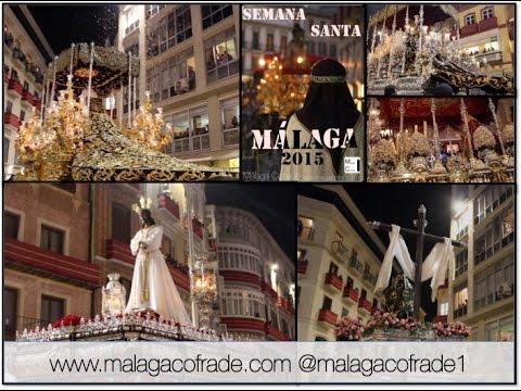 Visitar Málaga durante la primavera en Semana Santa