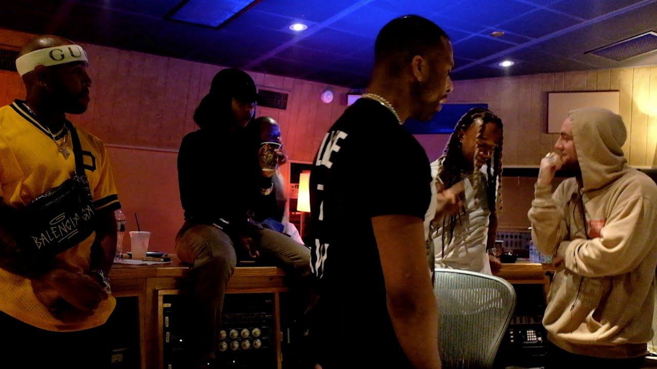 Ty Dolla $ign & dvsn - I Believed It (ft. Mac Miller) [Official Lyric Video]