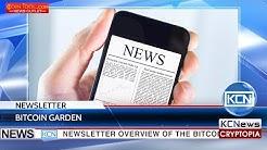 KCN News overview from the Bitcoin Garden website