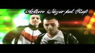 Nazar ft. Raf Camora-Artkore (instrumental)