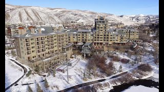 Westin Riverfront Mountain of Possibilities Winter 2020-2021