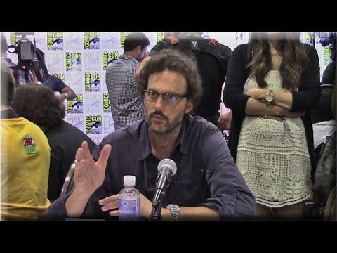 Grimm S3 - Silas Weir Mitchell - Monroe's Bad Side