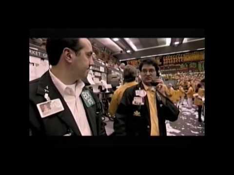Торги на Чикагской бирже