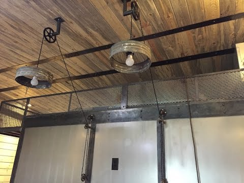 pulley lighting. Shop Update - Pulley Lights Lighting U