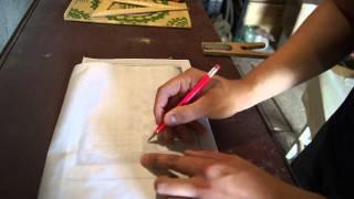 Выпиливание лобзиком из фанеры. Перевод эскиза на лист фанеры(Выпиливание лобзиком из фанеры. Техника перевода эскиза рисунка на лист фанеры. Для желающих подключить..., 2014-06-29T11:21:11.000Z)