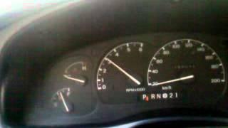 Максимальные обороты на Ford Explorer, 4.0L V6 OHV (бензин)(Максимальные обороты на Ford Explorer, 4.0L V6 OHV (бензин), 2012-03-09T14:09:57.000Z)