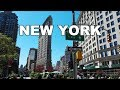 watch he video of Midtown Manhattan, New York City, USA | Street Walk