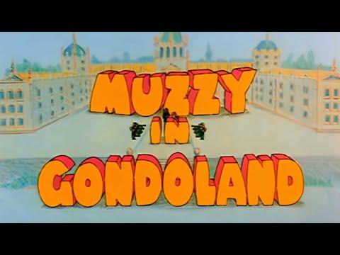 Мультфильм muzzy отзывы