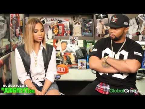 """Ashanti Was Mad Irv Gotti Gave J. Lo """"I'm Real"""""""