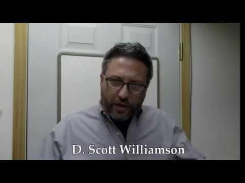 D. Scott Williamson, Expert