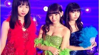 SUPER☆GiRLSが12月21日にリリースするニューシングル「恋☆煌メケーショ...