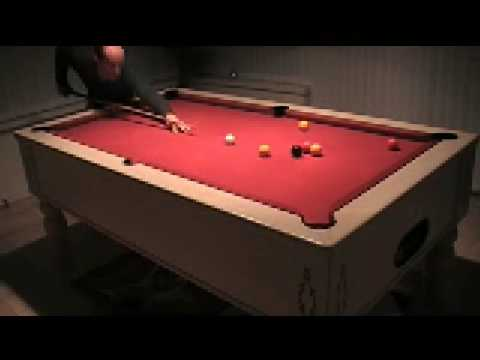 Fastest Speed Pool Total Clearance On Youtube Potting The