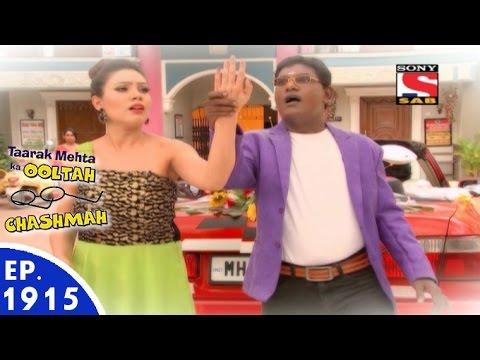 Taarak Mehta Ka Ooltah Chashmah - तारक मेहता - Episode 1915 - 14th April, 2016