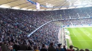 Video Gol Pertandingan Hamburger SV vs Wolfsburg