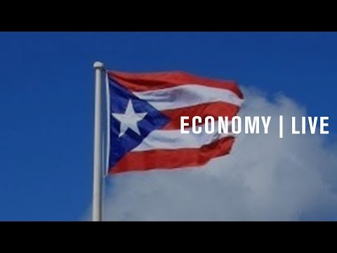 How to address Puerto Rico's debt crisis   LIVE STREAM