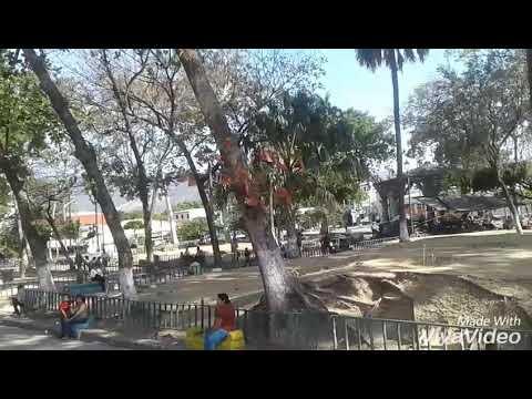 Lo que se vive en la capital de El Salvador