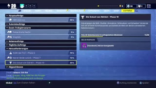 {#Lets|Play.(Fortnite){PS4}[Live]|Offiziell|[Ger]«§Neujahr Event§mit King W§