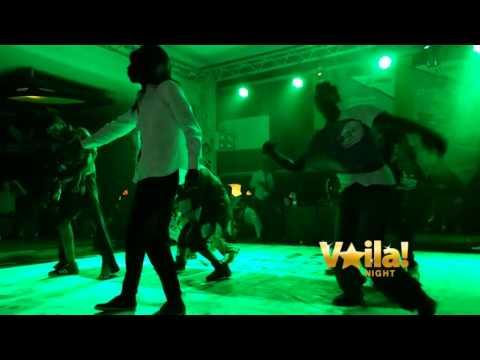 Kinshasa Battle Dance  ART CON CREW