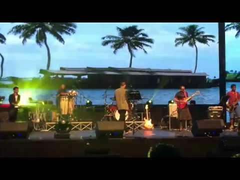 Jiya Jale - Sid Sriram Live in Singapore 2016