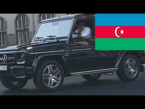 Azeri Mafya Düğün Yaparsa # 2