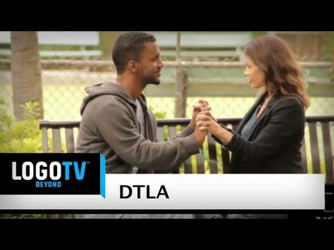 DTLA -  New Series - Logo TV