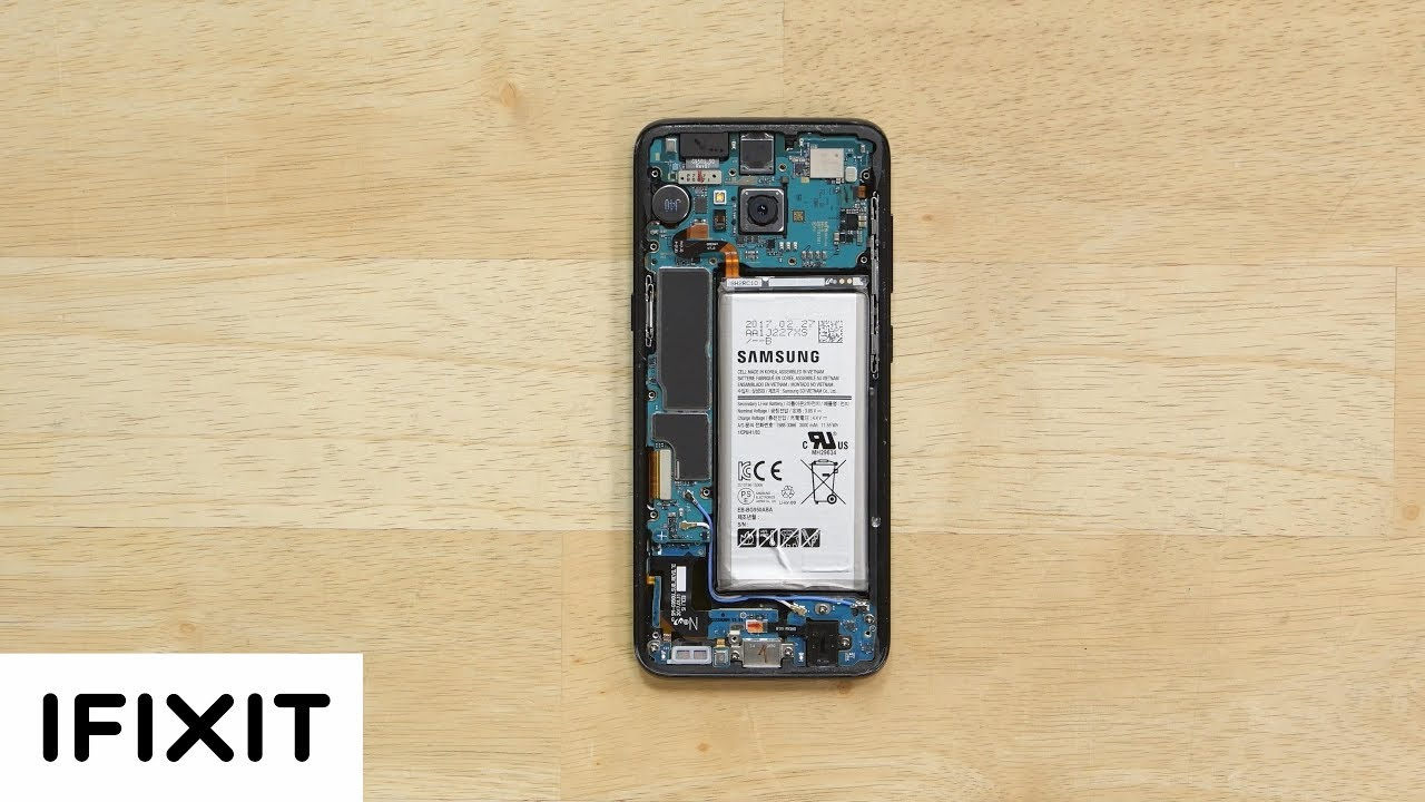 how do you take the battery out of an iphone how to replace the battery in your samsung galaxy s8 9874