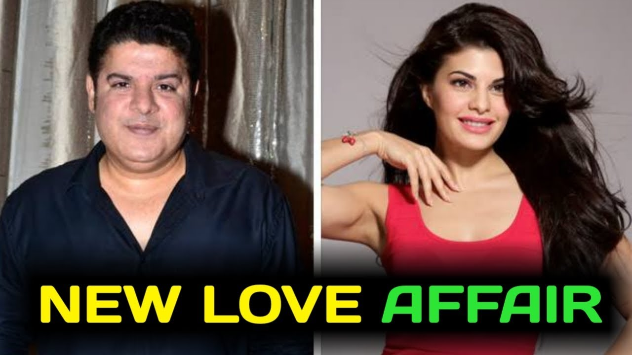 Bollywood news l Jacqueline Fernandez Secret Love affair with Sajid khan