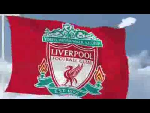 Liverpool FC Anthem - You'll never ever walk alone