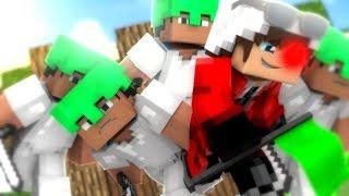 АНИГИЛЕЙШЕН СПУСТЯ 3 ГОДА! ВОЗВРАЩЕНИЕ ЛЕГЕНДАРНОГО МИНИ РЕЖИМА! Minecraft Annihilation