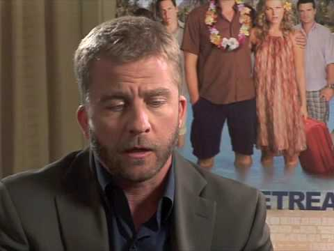 Peter Billingsley interview, Couples Retreat - Part 2