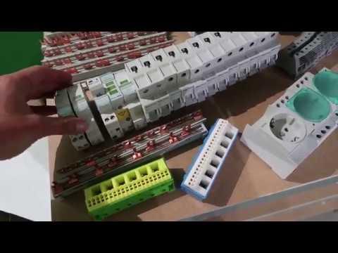 Краткая презентация магазина SmartElectrica