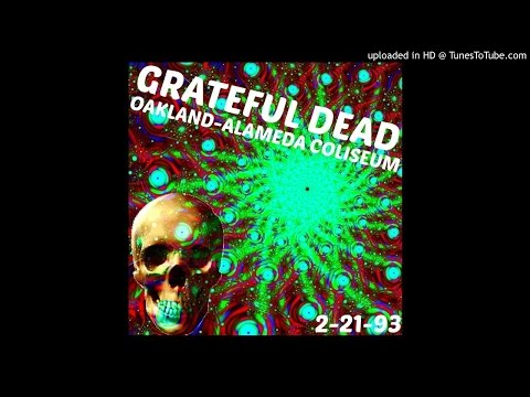 "Grateful Dead - ""Eternity"" (Oakland-Alameda County Coliseum, 2/21/93)"