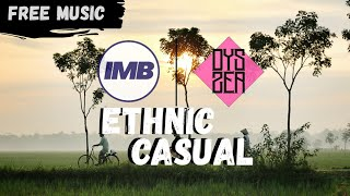 MUSIK GRATIS INDONESIA   ETHNIC CASUAL   DYSZER - JAVA LATTE   HI-RES MUSIC FREE FOR ALL #37