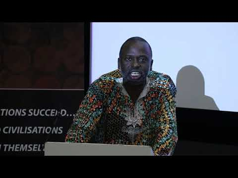 Ms Tsitsi Dangarembga MISTRA: lecture addresses race, class and gender