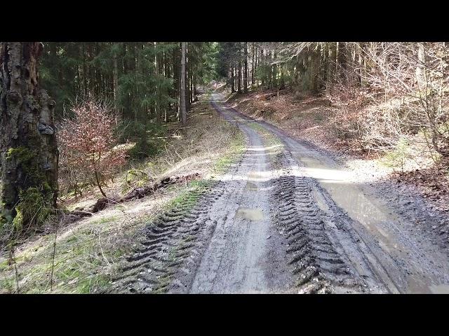 (Film 15)  Rundweg Rehsiepen - Obersorpe