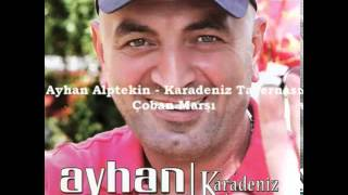 Ayhan Alptekin - Çoban Marşı