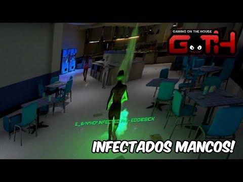 INFECTADOS MANCOSsss - Tower Unite en Español - GOTH