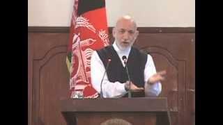 Pashto Karzai Youth Jirga.mp4