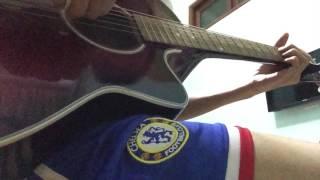 Sau cơn mưa guitar