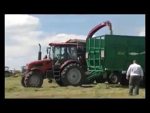 Как рекламировать сельхоз технику самая дешевая реклама сайта