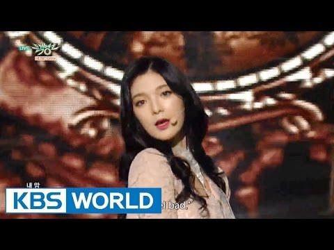 9MUSES - Sleepless Night | 나인뮤지스 - 잠은 안오고 배는 고프고 [Music Bank HOT Stage / 2015.12.18]