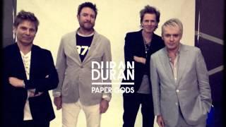 Duran Duranアーティスト写真