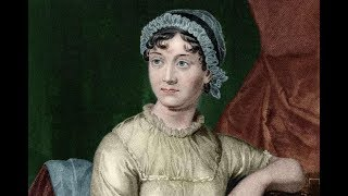 видео В Британии выпустили банкноту с портретом Джейн Остин
