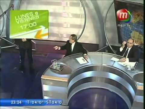 Tiempo Final . Reality Show . Parte 02 . Argentina