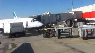 Airport Chronicles - ATL (Hartsfield-Jackson International Airport Atlanta, Georgia) May ...