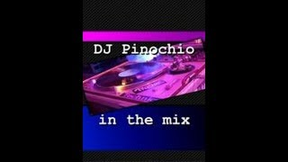 THE BEST  FREESTYLE MIXMASTER MEGAMIX  {DJ PINOCHIO}