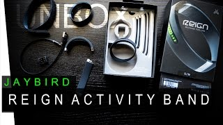 Jaybird Reign Activity Band